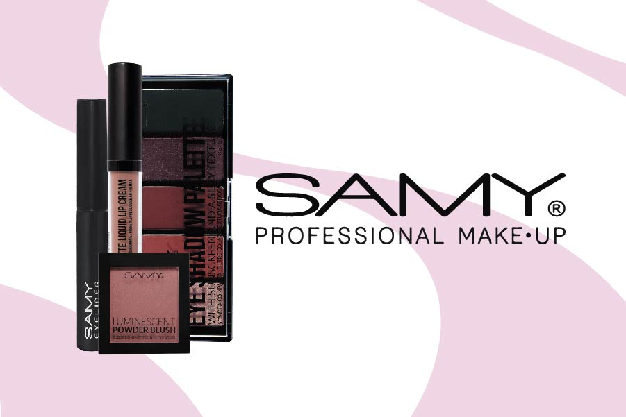 SAMY PROFESSIONAL MAKE UP